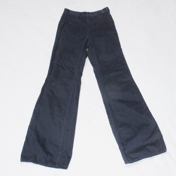 ad2c3b23 Vintage Jeans | Original 1960s Deadstock Bellbottoms | Poshmark